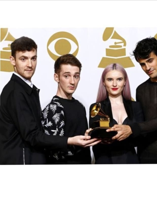 Grammy Awards Ignore Electronic Music