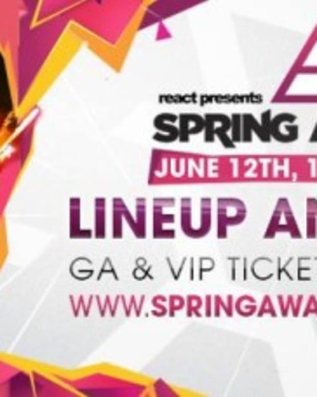 Spring Awakening Lineup Is Stacked