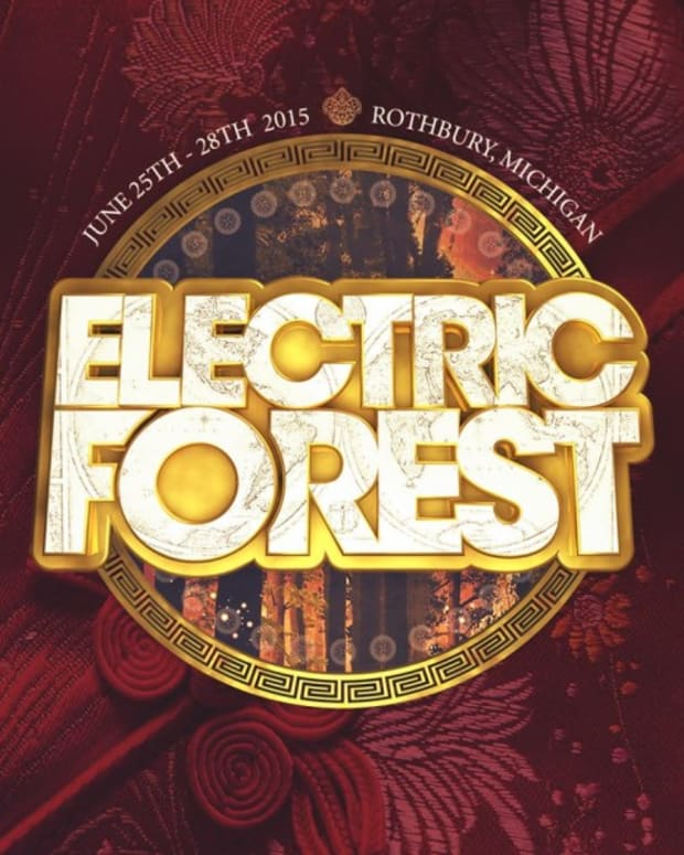 Electric Forest Sold Out - How You Can Still Get Tickets...