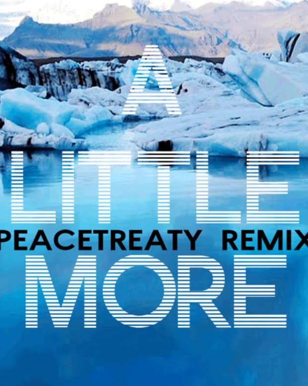 FREE DOWNLOAD: Kaskade - A Little More (PeaceTreaty Remix)