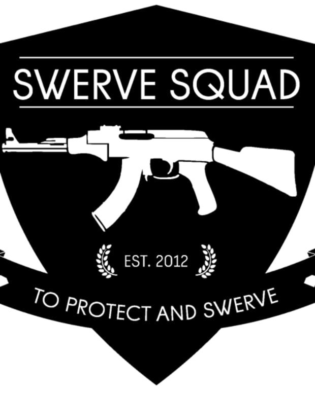 DOUBLE PREMIERE: Swerve Squad Shaking Up EDM
