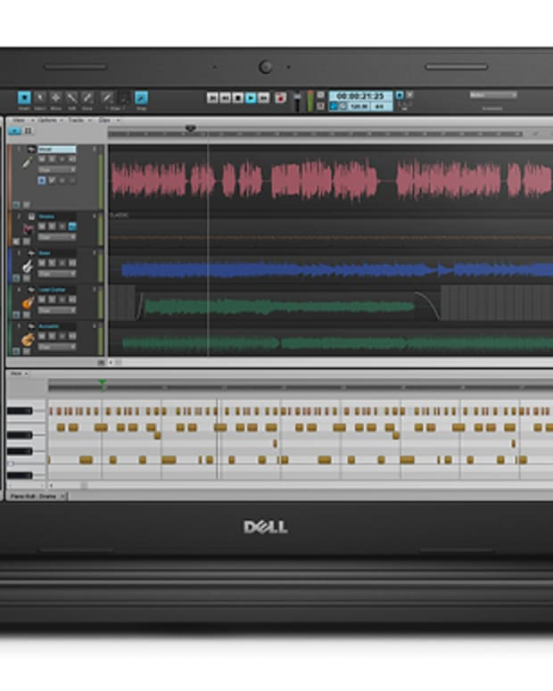 Can Cakewalk Compete With ProTools and Logic?