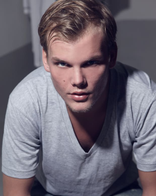 New Avicii & Coldplay Track Leaks