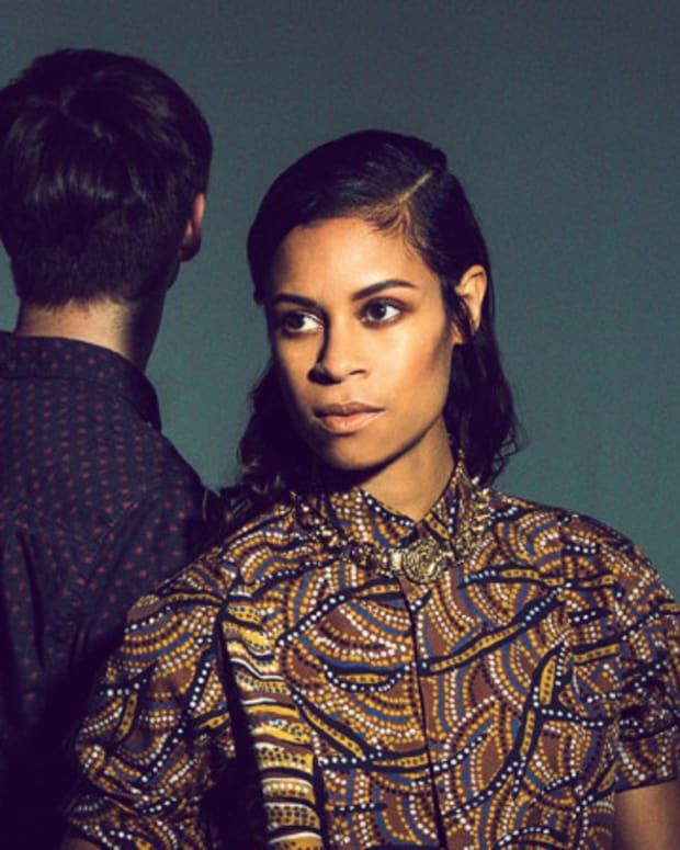 AlunaGeorge Dropping New Material In Limited Tour