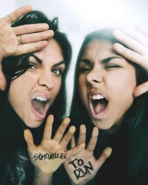New Krewella Single Sounds Like 90s