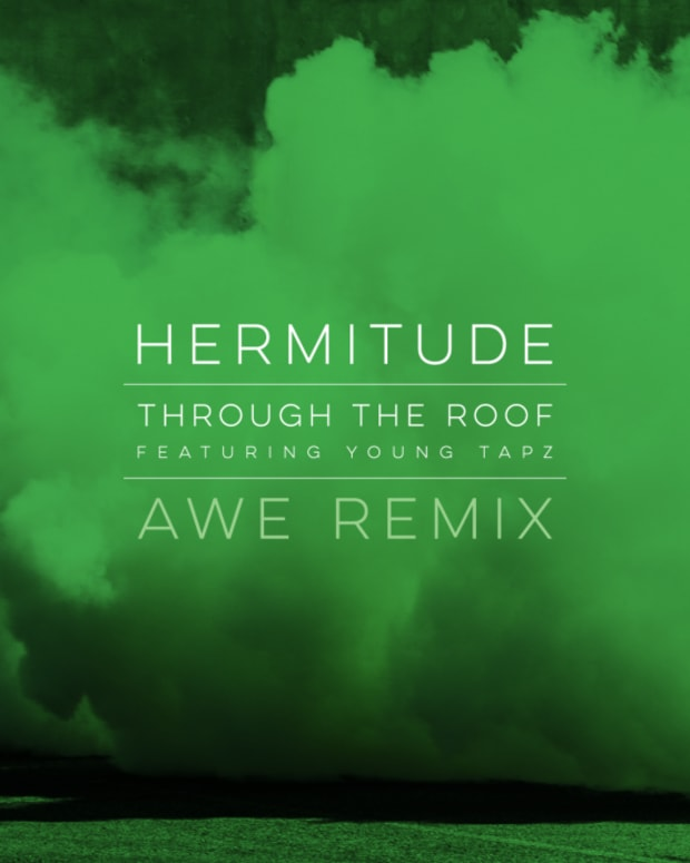 AWE Remix Makes Latin Percussion Trap A Thing