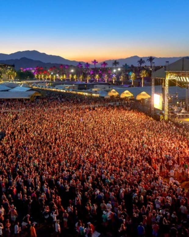 Coachella To Stream Live On YouTube