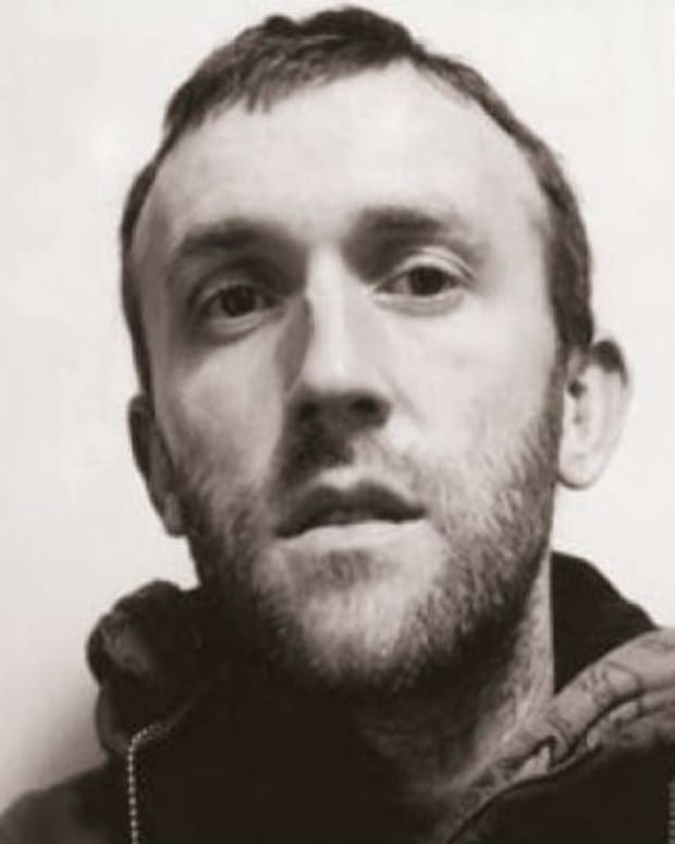 Event Spotlight: RJD2, Alex English and Rain Man at Webster Hall NYC 4/10 - 4/11