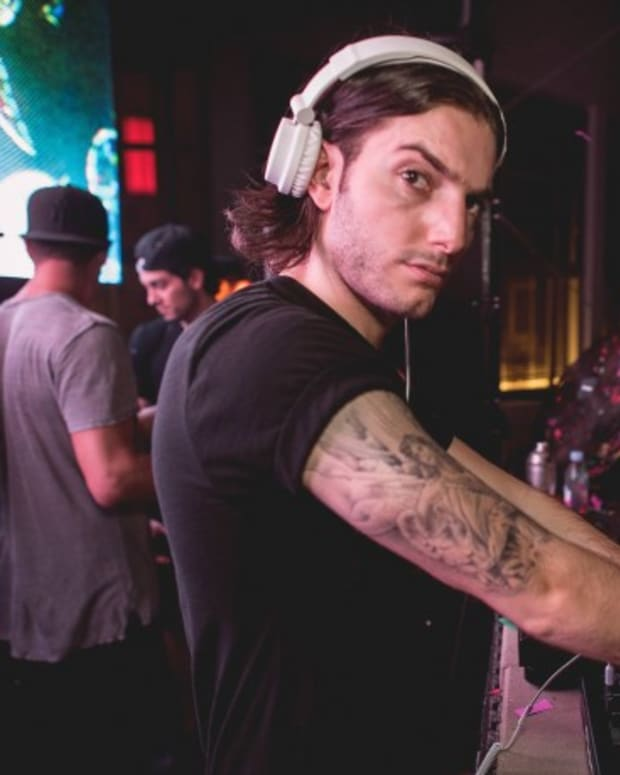 What Does Alesso Have In Store For Coachella?