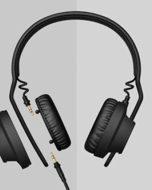 Gear News: AiAiAi Introduces The New TMA-2 Modular Headphone System
