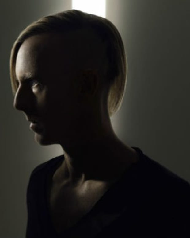 Event Spotlight: Richie Hawtin, Francois K and Mercer at Webster Hall 4/17 - 4/18