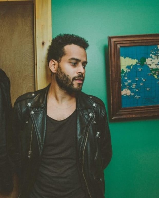 Twin Shadow Hospitalized After Bus Crash - Tour Postponed
