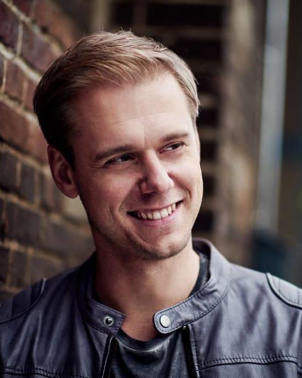 Armin van Buuren Bio