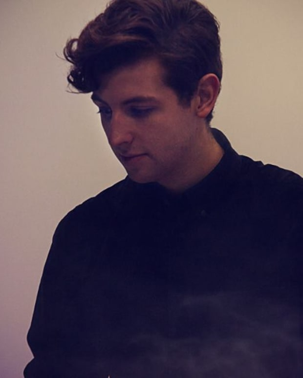 Jamie xx Releases New Video And Announces In Colour Tour Dates