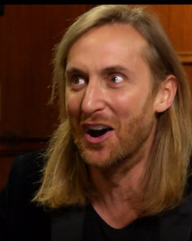 David Guetta Opens Up About Tiesto, Martin Garrix, And EDM Drug Culture