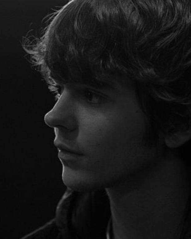 Madeon Gives Us Insight Into His Young Mind
