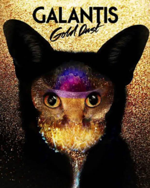 Galantis Gets A Mellow House Remix From CRNKN & Hotel Garuda