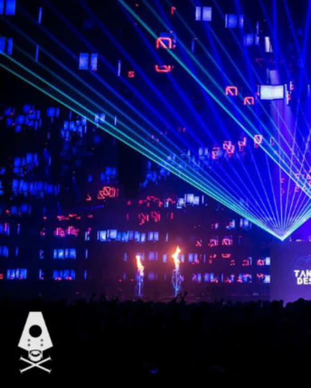 Top 10 Drum And Bass Tracks – 5.14.15 Chart