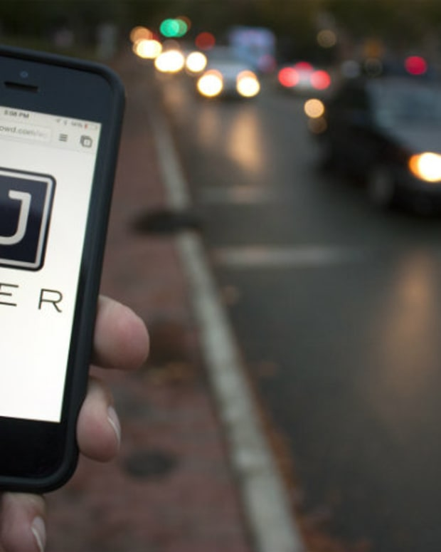 Uber Is Taking Over The Music Industry