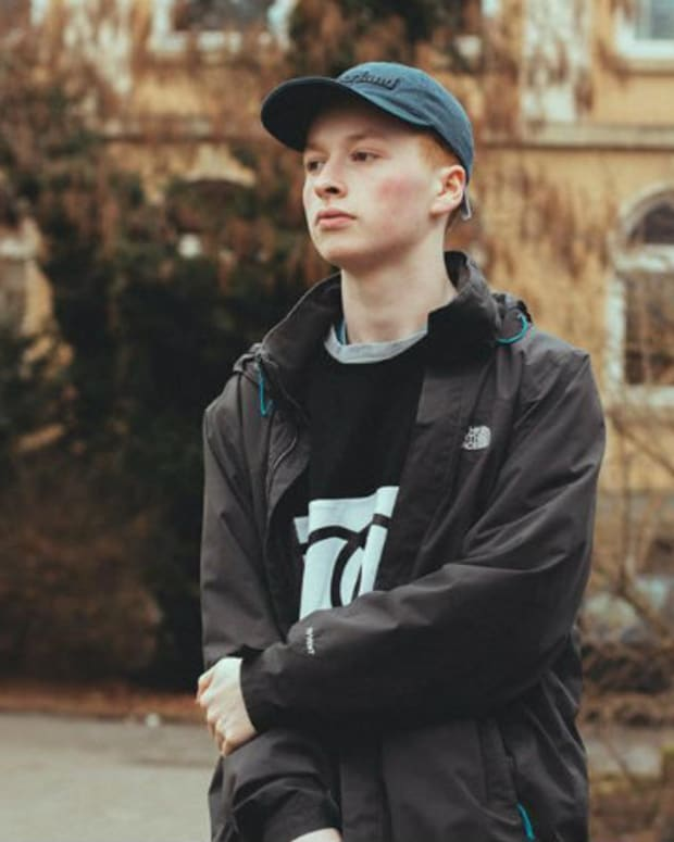 Sam Gellaitry Is The Future Of Future Bass (And He's 18)