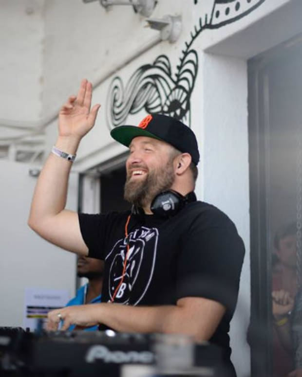 Claude VonStroke Releases NSFW Music Video With Lots Of Sex And Violence