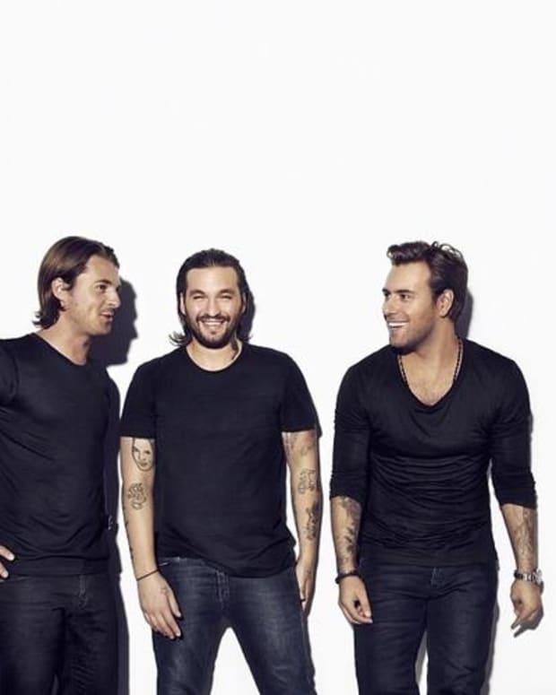 Swedish House Mafia bio