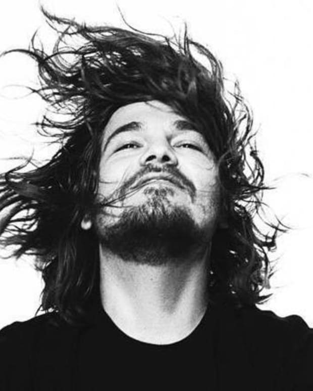 Tommy Trash bio