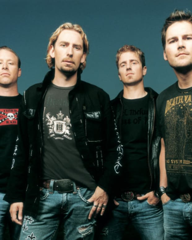 Australian Police Just Trolled Nickelback, And It's Hilarious