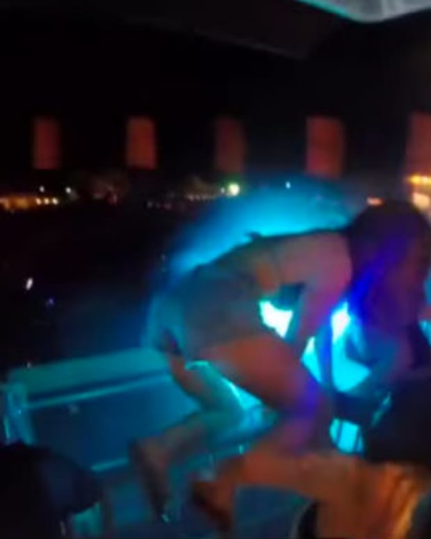 Girl Jumping Off Mysteryland Stage Is Everything That's Wrong With Music Festivals (Video)