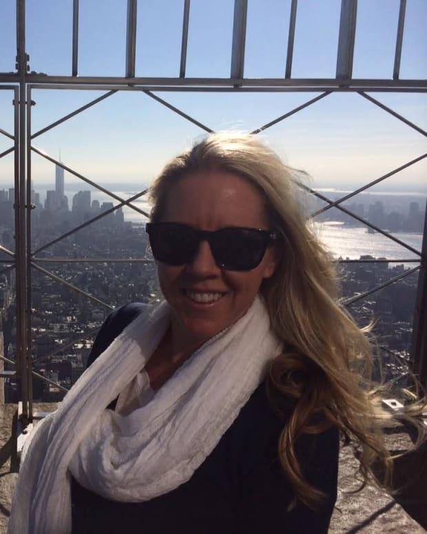 Jenni Weinman Industry Focus