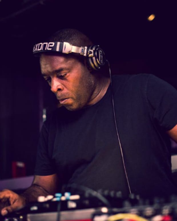 Detroit Legend Kevin Saunderson Returns To E-Dancer After 18 Years