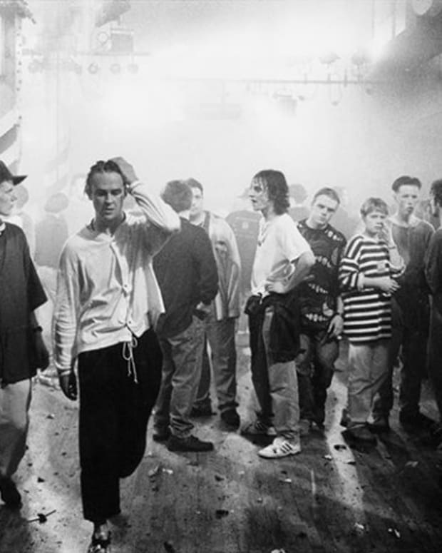 "Watch: ""The Club Where Rave Music Was Born"" Has A Movie On The Way"