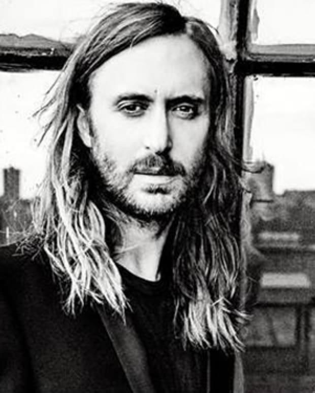 David Guetta bio