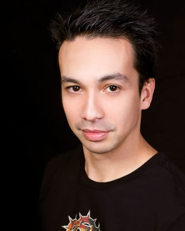Rewind: Laidback Luke Used To Make Really Deep House Music