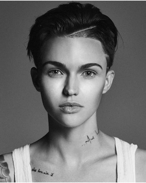 Another Celebrity DJ Jumps Into EDM? Ruby Rose Is Actually Legit!