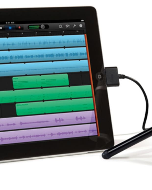 4 GREAT MICS FOR PODCASTING