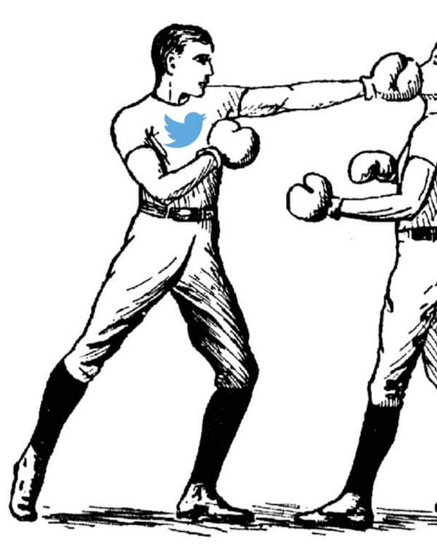 How To Squash All DJ Twitter Beefs