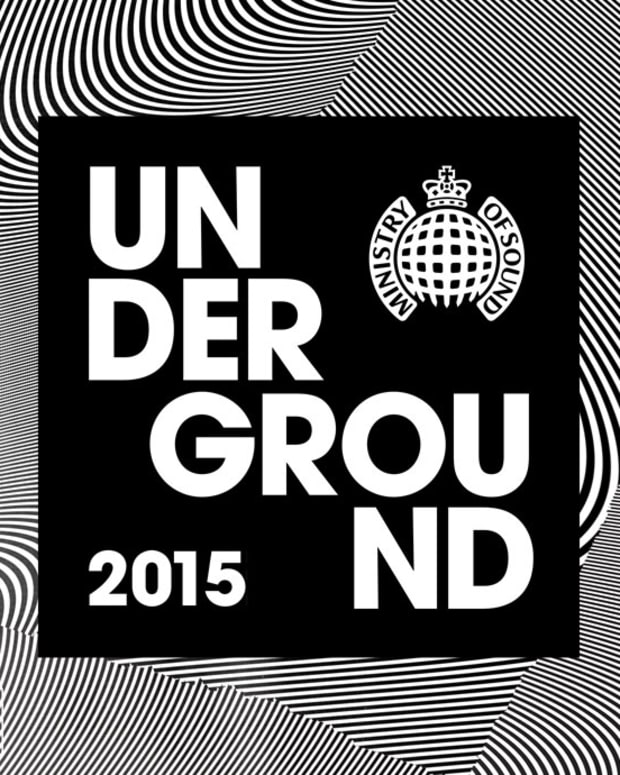 Contest: Ministry Of Sound Drop Underground 2015 Compilation And We Are Giving Away 5 Copies