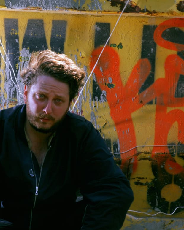 Oneohtrix Point Never press shot