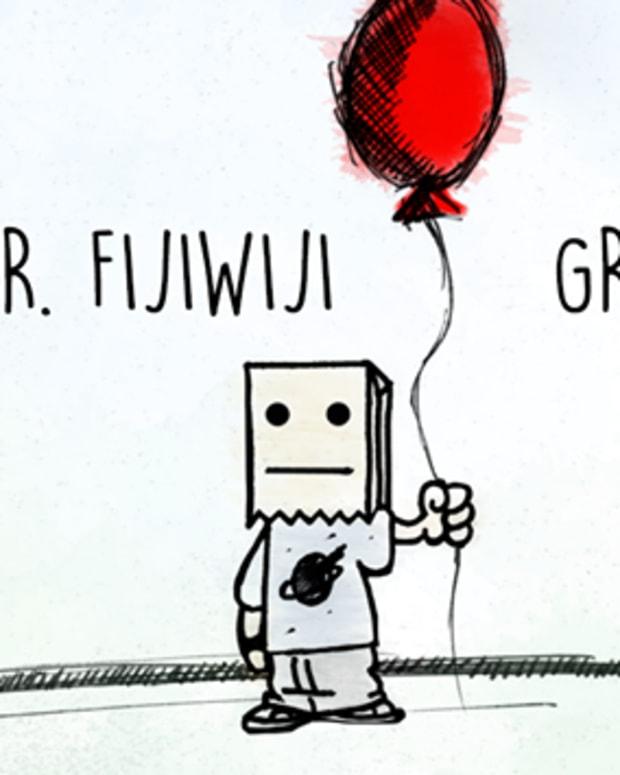 Mr. Fijiwiji