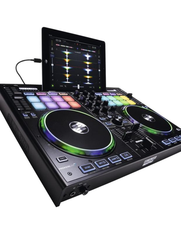BeatLab 2 Controller