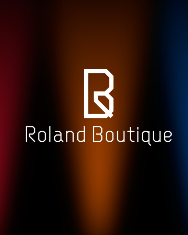 Roland Boutique Preview