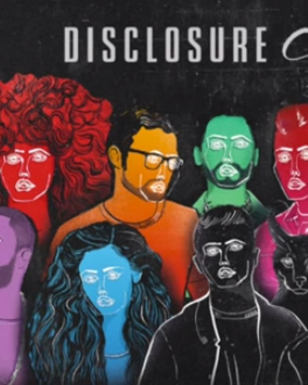 Disclosure Mini Mix