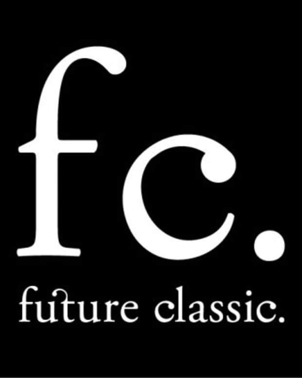 Future Classic logo