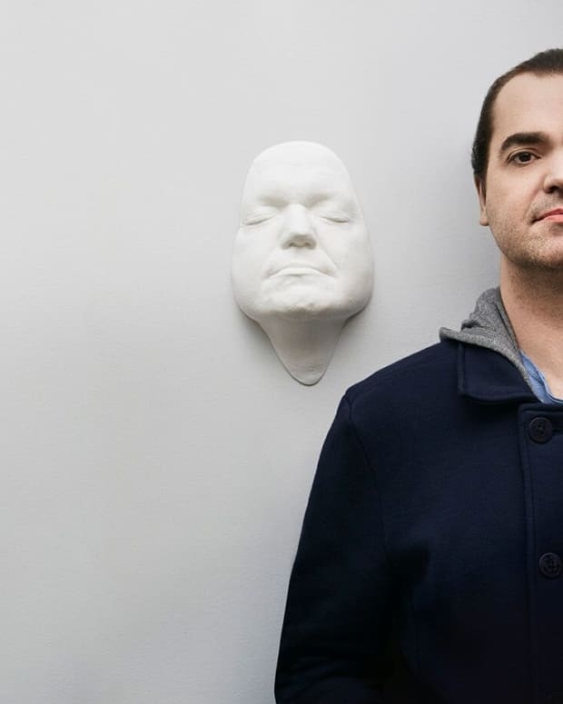 St. Germain and His Mask New Album