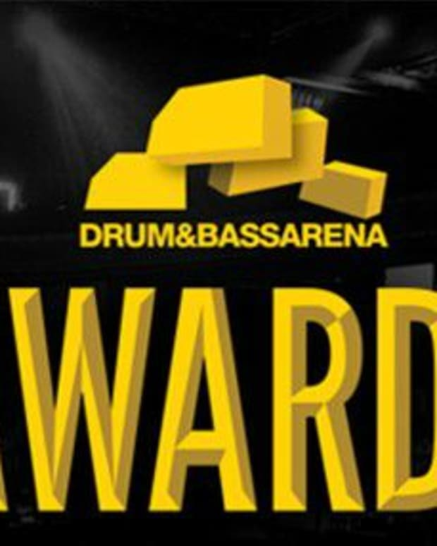 DNB Awards generic
