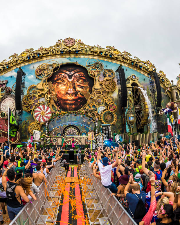 TomorrowWorld 2015 Image 2