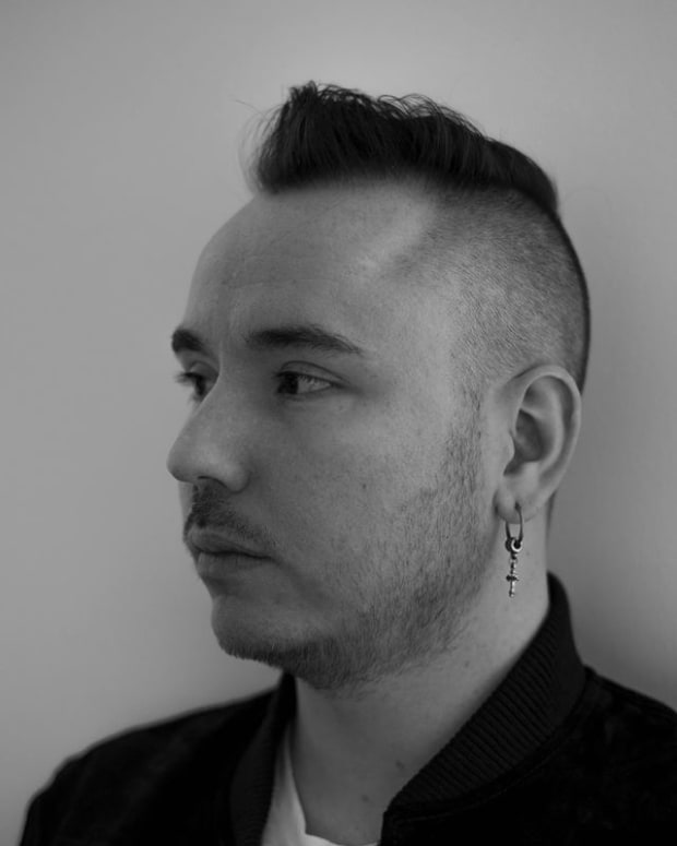 duke dumont headshot