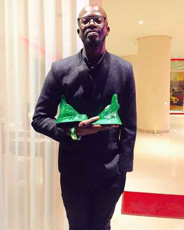 black coffee DJ Awards