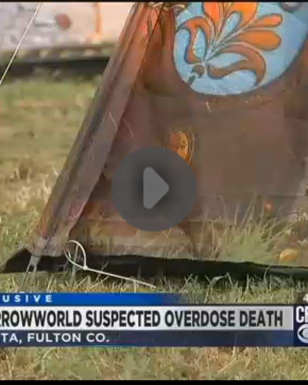 TomorrowWorld Fatality News Image